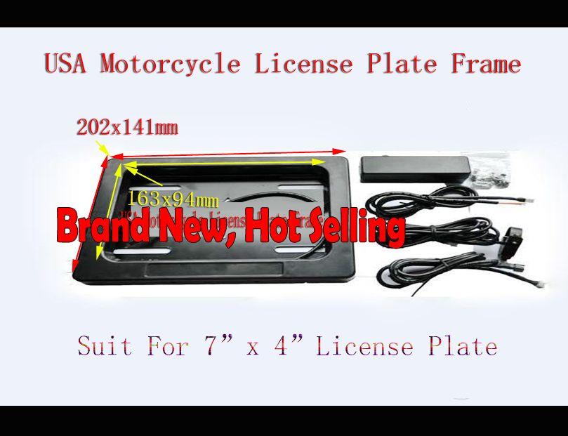 Compre 40 Días Pre Venta Usa Tamaño 7 X4 Mm Motos De Control Remoto ...