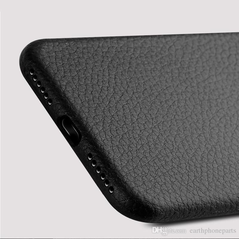Обычная задняя крышка ТПУ мягкий чехол для Apple iphone 6 6S 7 7 плюс внешний чехол защиты оболочки