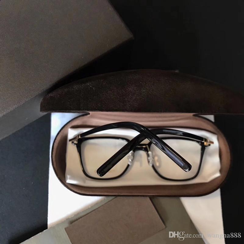 5471 Fashion Luxury Glasses Square Shape Retro Vintage Uomo Donna Designer con pacchetto originale Full Frame Occhiali Wayferer Modello Case