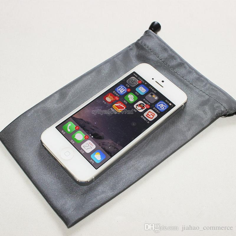 Universal Waterproof Bag Case Cover Carry Pouch Pocket custom made Logo For MP3, MP4, GPS, Glass, cellphone Power Bank