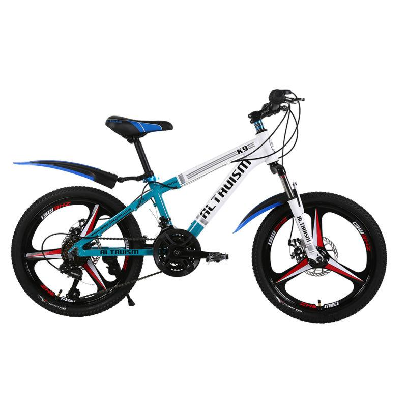 Altruism K9 Pro Kid S Bike 21 Speed Bicycle For Boys Girls