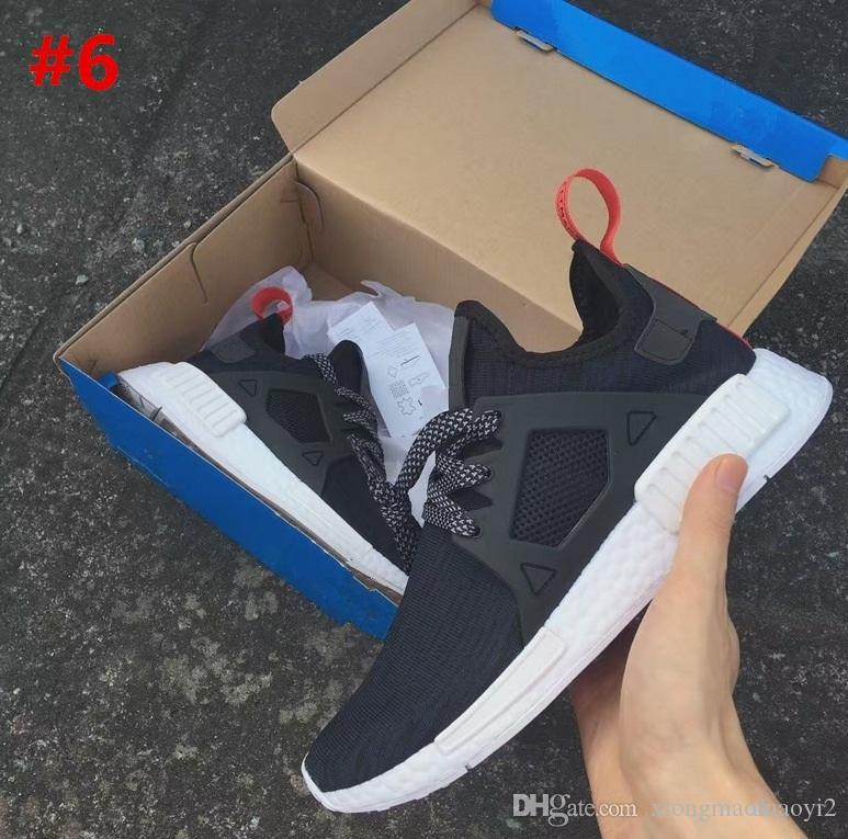 Red Lifestyle NMD XR1 regular adidas UK