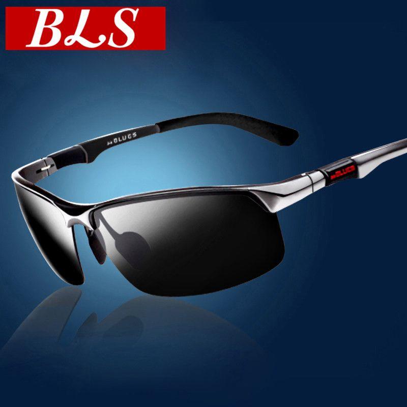 4faa89f0e5 Wholesale Matrix Sunglasses Aluminum Magnesium Polarized Sport Men Driving  Mirror Male Eyewear Anti UV400 Fishing Polaroid Sunglasses Prescription  Glasses ...