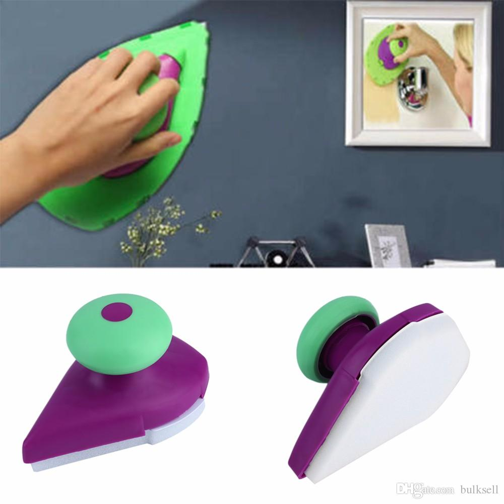 2018 decorative paint roller and tray set painting brush paint pad pro point n paint household. Black Bedroom Furniture Sets. Home Design Ideas