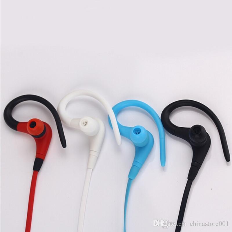 BT-1 Tour Sans Fil Bluetooth Écouteurs Sport Courir Écouteurs Stéréo Neckband Casque Casque avec Micro pour Samsung S8 Universal Cellphones