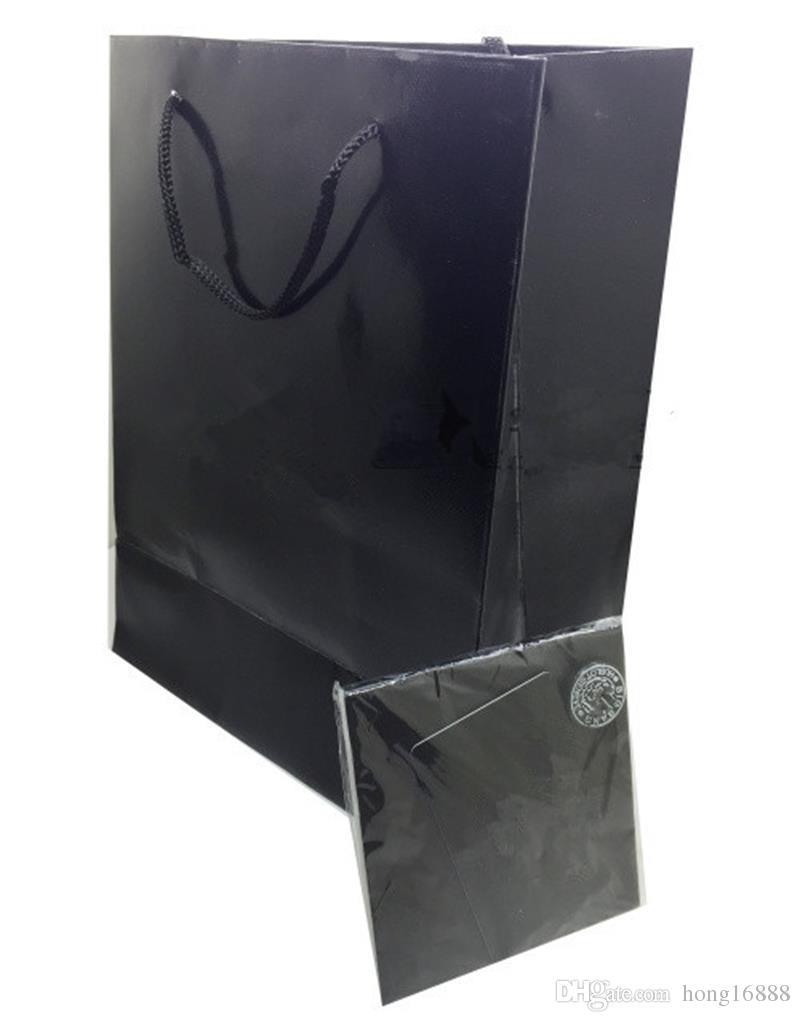 Novo Original Caixa De Relógio De Luxo Relógios caixa Adequado para todos os HU Relógios caixa, conjunto Completo Relógios caixa + Inglês Instruções + saco de Presente,