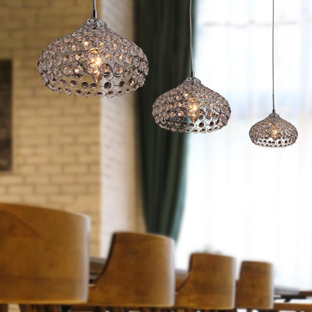 Discount creative mini crystal chandelier pendant crystal discount creative mini crystal chandelier pendant crystal chandelier k9 crystal chandelier industrial pendant light pendant light fittings from kellandhuang arubaitofo Choice Image