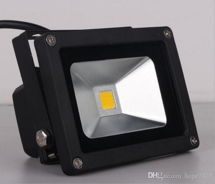 12V 24V 10W LEDの洪水照明防水屋外LED照明ウォールランプ低電圧庭の照明