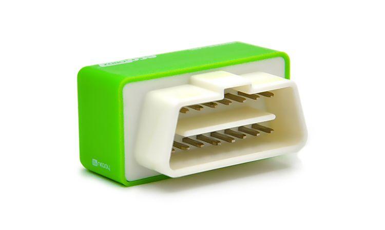 Prezzo di fabbrica Drive EcoOBD2 Economia Centralina di sintonia auto BENZINE NitroOBD2 Performance Chip Tuning Box in stock