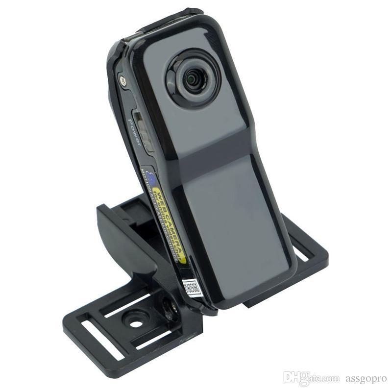Mini Wifi IP Caméra DV Portable Caméscope Enregistreur Vidéo Soutien iPhone Android APP Remote View MD81 MD81S