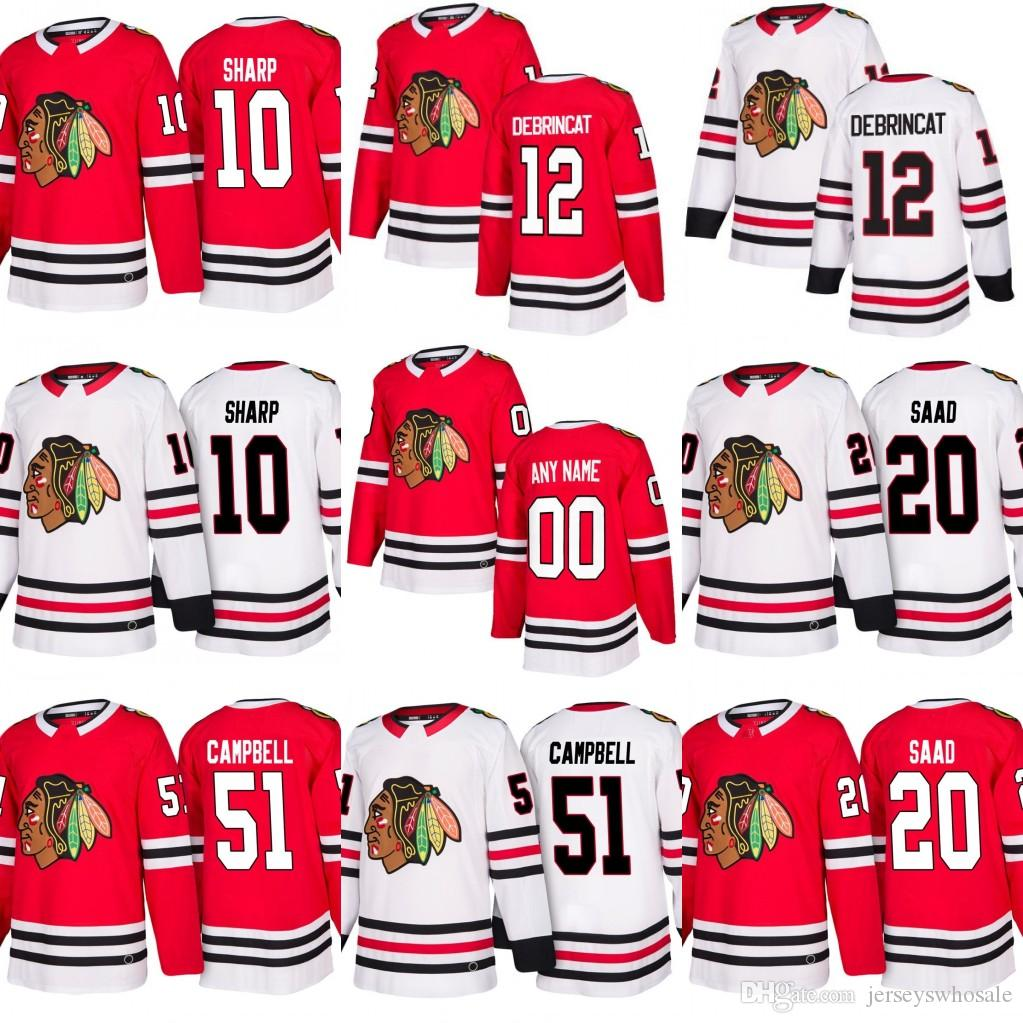 93ffdfddc discount panthers 51 brian campbell blue third stitched nhl jersey 41948  860a6; new zealand 2018 season men youth women chicago blackhawks 10  patrick sharp ...