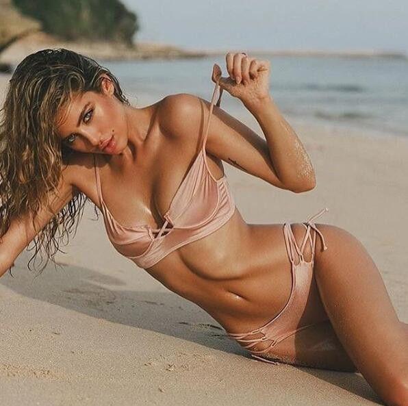 Patricia Ann Pasco nackt Bilder