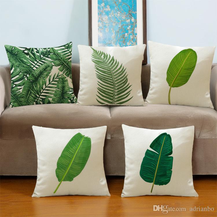 Cushion Covers 18x18 line