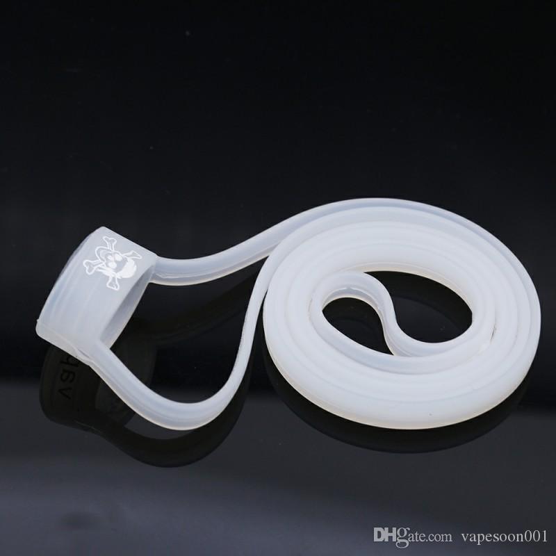 Vapesoon evrensel silikon kordon takım için ego aio ego aio D22 Ben sadece s sadece yüksekliği ile 2 kiti kiti