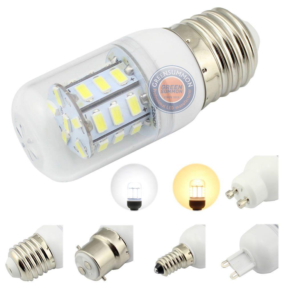 best 4w 12v 24v led e12 e14 e26 e27 b22 g9 gu10 27 smd warm white light bulb for low volta system solar camp battery gu24 led bulb led headlight