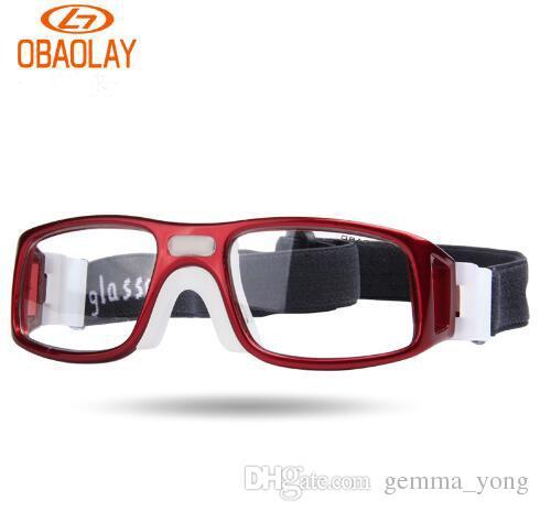 Compre 2017 Das Crianças Esportes Óculos De Futebol Futebol Óculos De  Proteção Seguro Crianças Óculos De Basquete Ciclismo Eyewear Oculos De  Proteção ... ad25693cc3