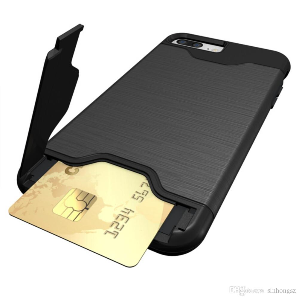 iphone 6 case card with holder