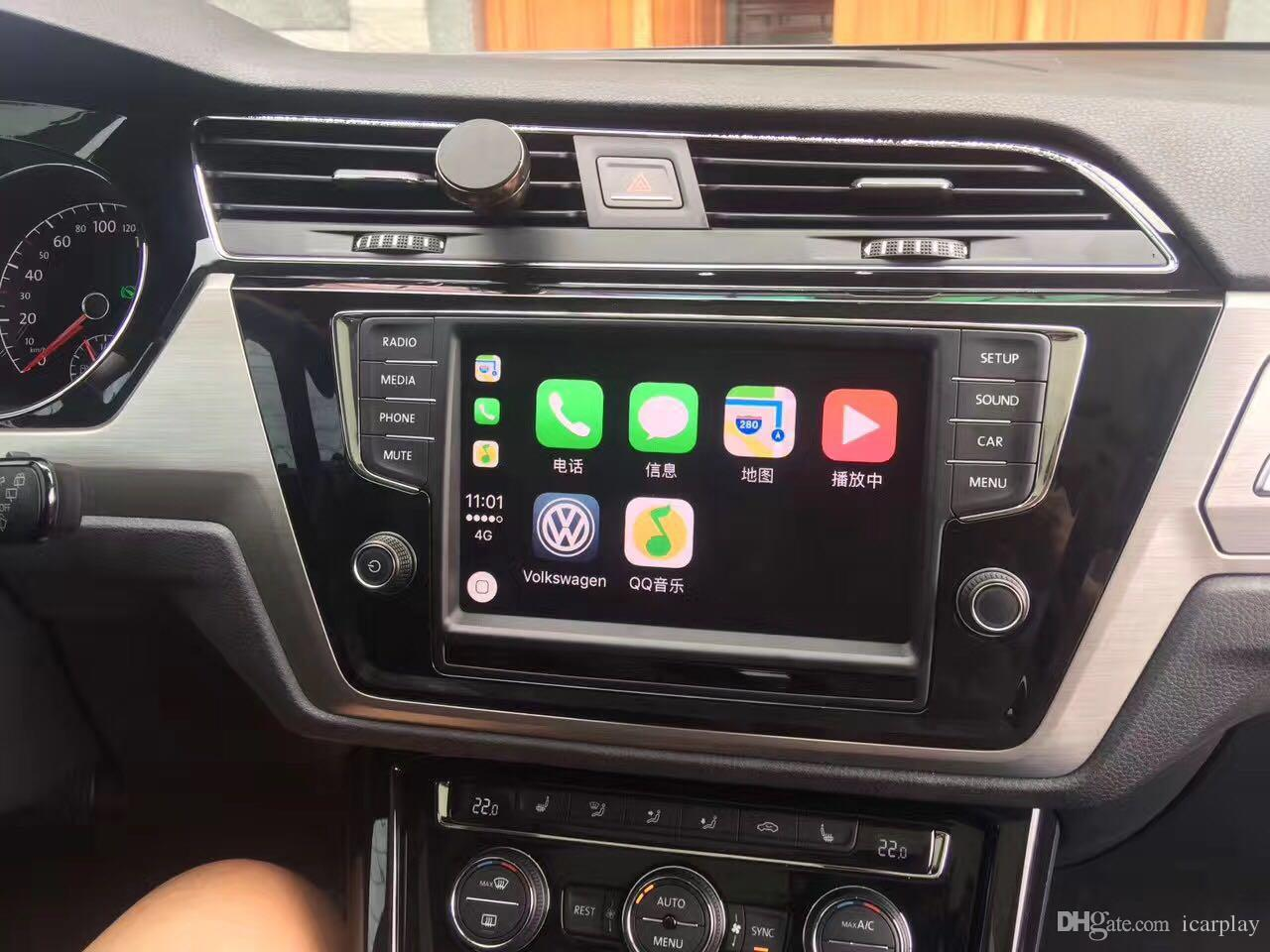 Brand New Aochuang Audi A Ios Carplay For Year Audi - Audi car play