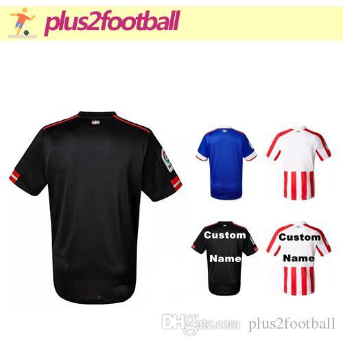 Maillot Domicile Athletic Club Susaeta