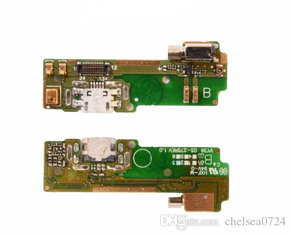 Original USB Dock Connector Charging Port Flex Cable For Sony Xperia XA USB Charger Plug Flex Cable Parts
