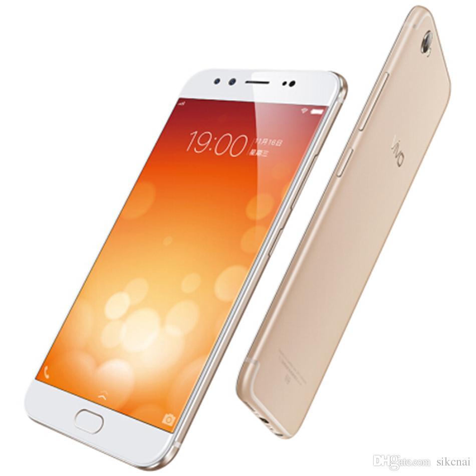 Vivo X9 Full Netcom 4G Mobile 4GB + 64GB Dual SIM Dual Reese Scrub Negro Gold Pink Blue Grey