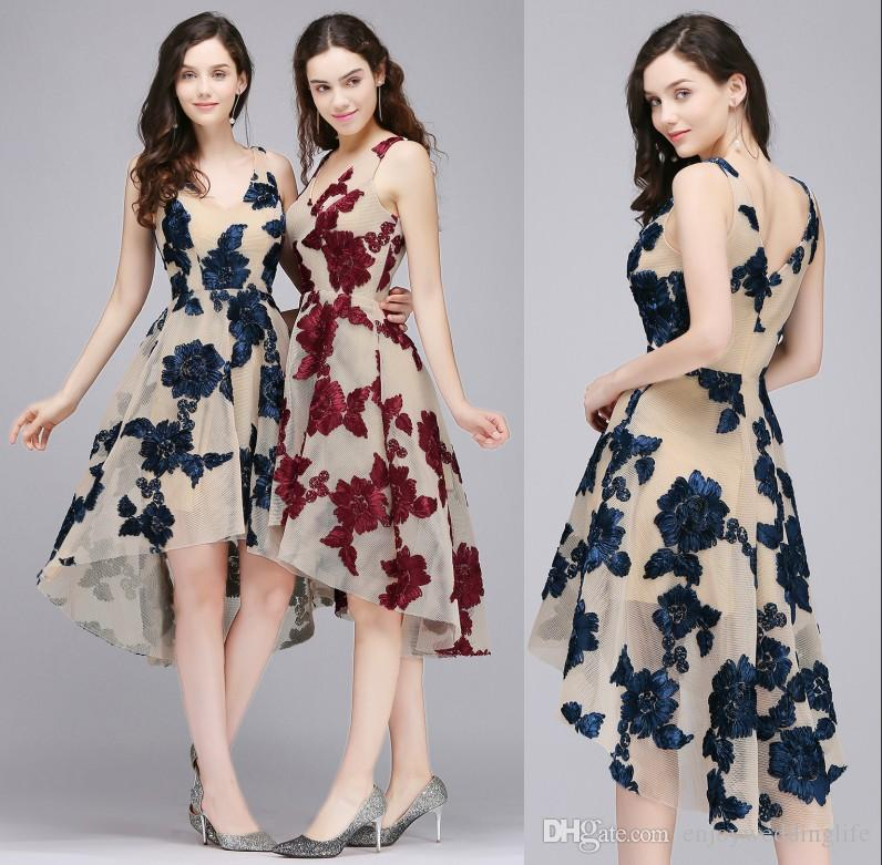 Trendy Cocktail Dresses 2018