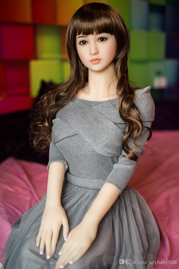 NOVAS 165 cm bonecas sexuais de silicone de qualidade superior lifelike, meia entidade bonecas do amor, bonecas em tamanho natural para venda. vagina buceta anal boneca real