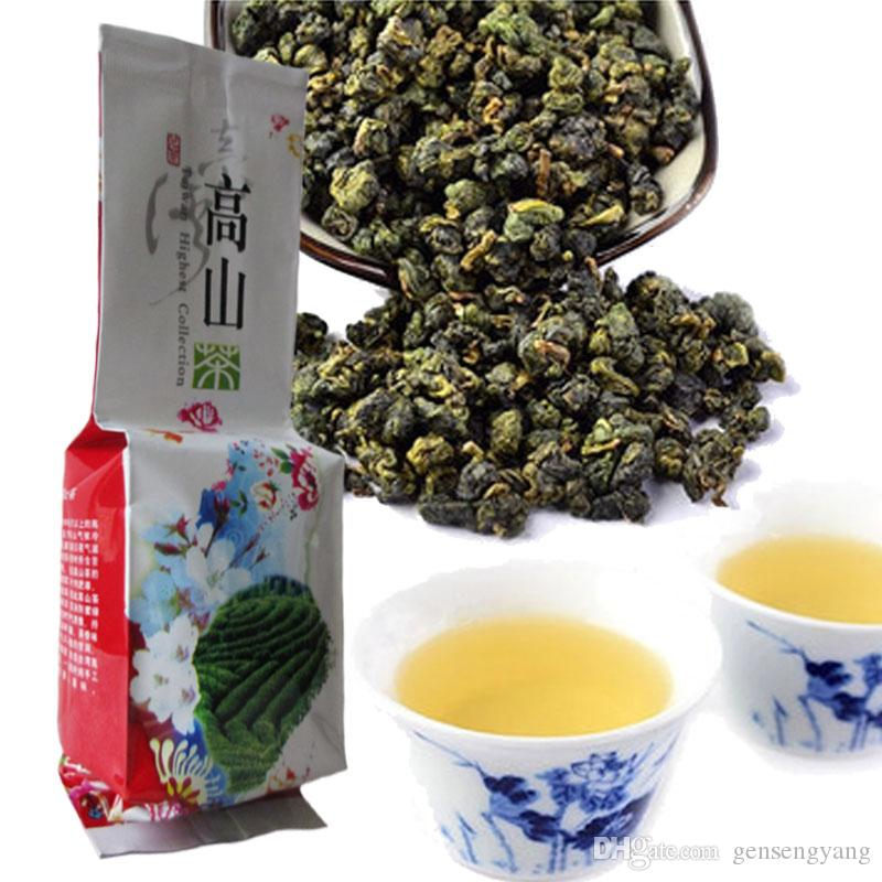 oolong green tea