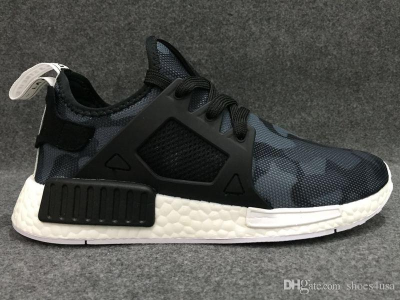 NMD R1 Original Boost Runner W