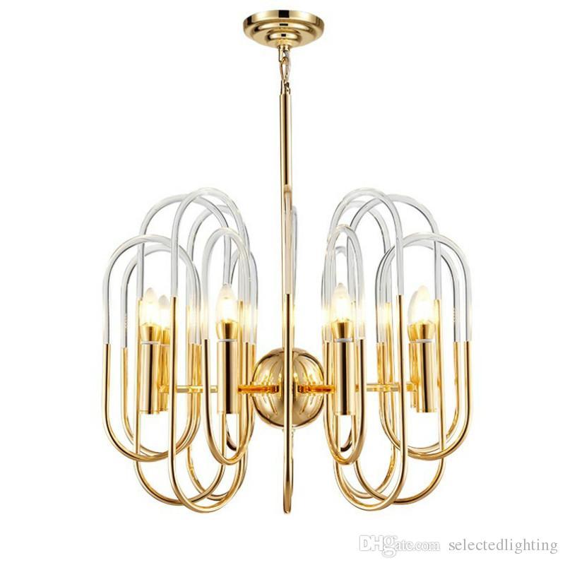 post modern pendant chandelier light ac 110v 10 Unique Lustre Pendant Hht5
