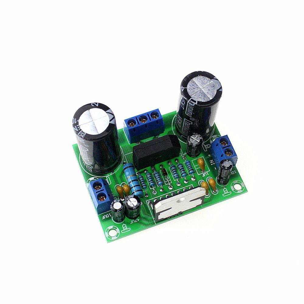 TDA7293 Digital Audio Amplifier Board Mono Single Channel AC 12v-50V 100W
