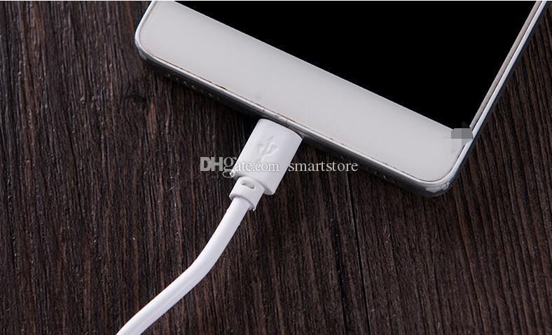 / 많이 25cm 휴대용 충전 보물 라인 다기능 안드로이드 마이크로 모바일 전원 공급 장치 데이터는 휴대 전화 USB 데이터 라인을 라인