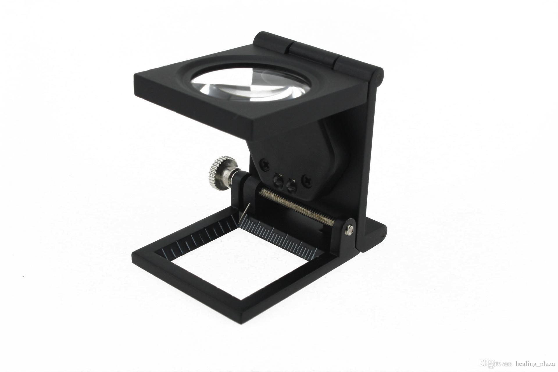 10x-led-falttuch-vergr-erungsglas-beleuchtet Faszinierend Lupe Mit Licht Dekorationen