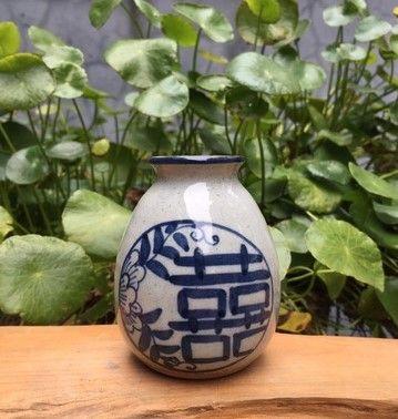 Best The Antique Hand Painted Flower Vase Ceramic Flower Vase Tea