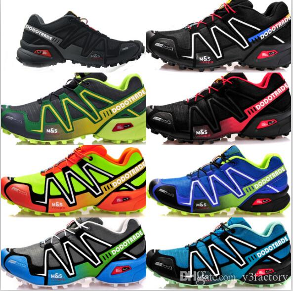 f5f6ba7a2090 Skyblue Red Sneakers Epacket Men Speed 3 Running Shoes Cross Country Men  Cheap Sport Shoes Y3factory Explosive Effort Free Run Shoe 40 46 Sneakers  Sale ...