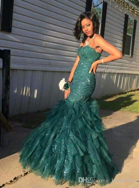 Money Prom Dresses