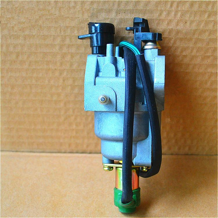 Carburetor auto. choke for Honda EC3800 EG3600 EM3100 EP3100 EP3800CX EP4000 /CX &more 3KW 3.5KW 3.8KW generator carb part