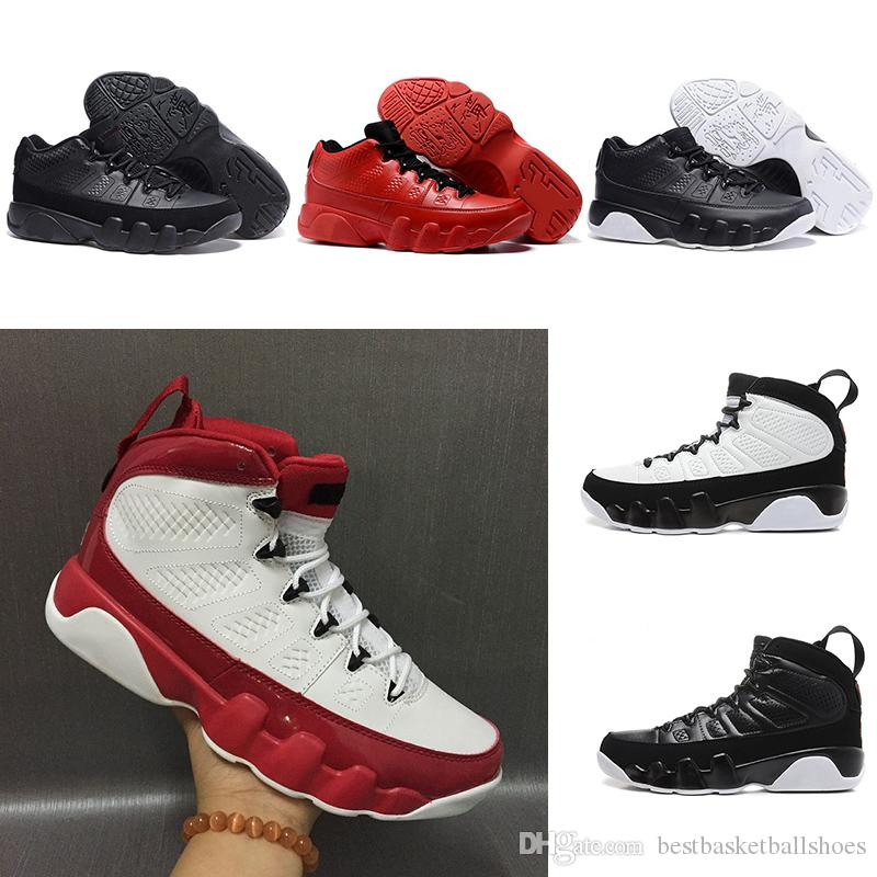 4482ef179b99ee 9 Mens Basketball Shoes Space Jam Tour Yellow PE Johnny Kilroy Barons The  Spirit Doernbecher Countdown Pack Athletics Sneakers Cheap Basketball Shoes  Boys ...