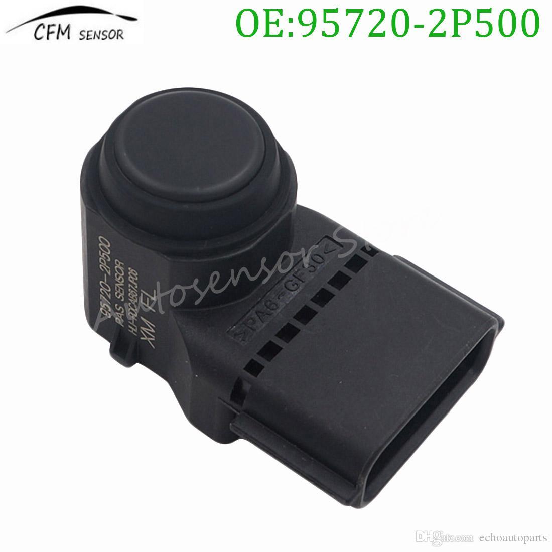 2018 high quality 95720 2p500 car pdc parking sensor for 2014 2015