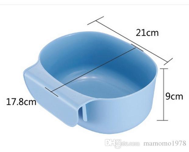 1 STÜCK Küchenschranktür Hängen Typ Große Mülltonne Europäischen Stil Kunststoff Aufbewahrungsbox KW 002