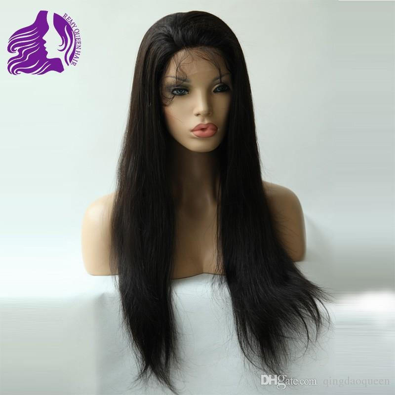 Affordable Full Lace Wigs & Glueless Full