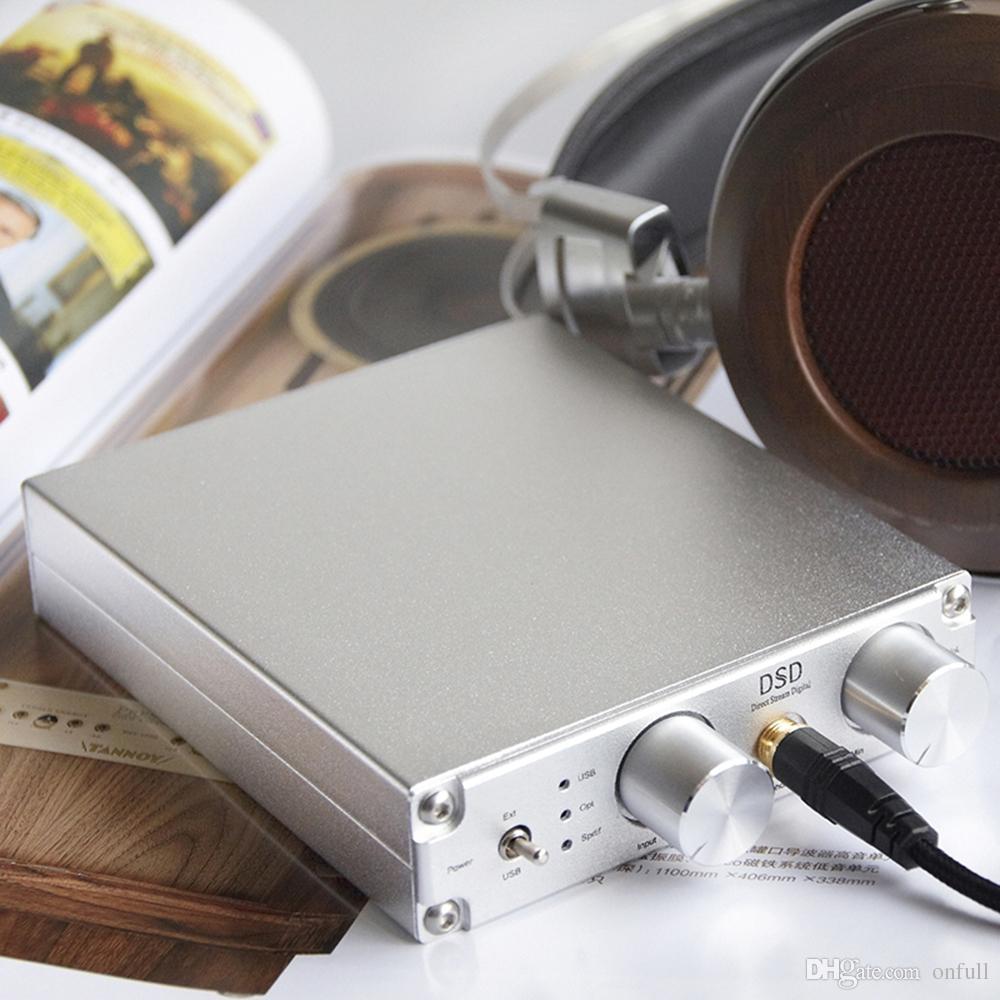 Saomai Audio Hifi Dsd Dac Amp Support Otg Dsdm384k Hard Decoding Xduoo Xd 05 Portable Coaxial Optical Fiber Usb Three Sets Of Inputs Wireless Speakers Speaker From Onfull
