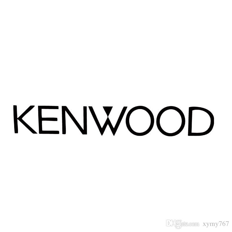 2019 hot sale for kenwood audio car speakers stereo amplifier personality vinyl decal sticker