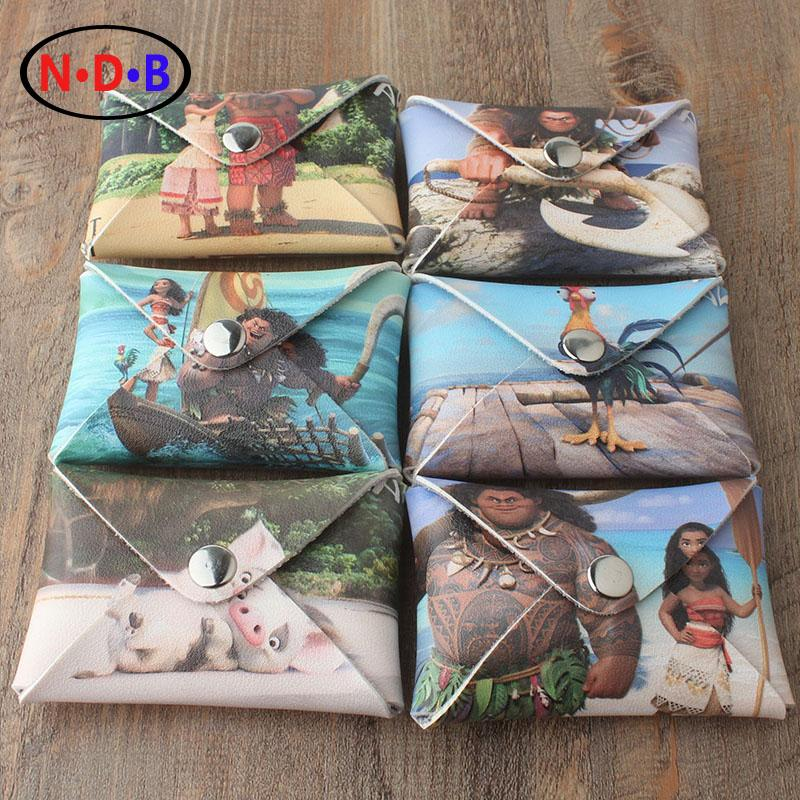 Acquista wholesale portamonete portafogli cartoon touhey capi e xena