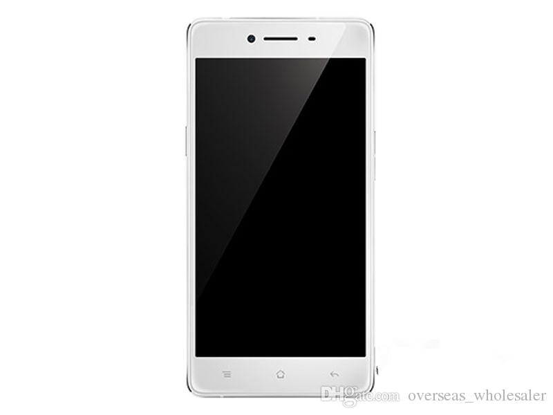 Original OPPO R7 R7T Smart Phone 2.5D Glass MTK6752 Octa Core 3GB RAM 16GB ROM 13.0MP 5.0inch Dual SIM 4G LTE Android Mobile Phone