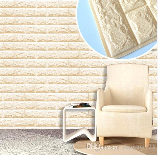 Skin Friendly 3d Decorative Interior Xpe Wall Panel Faux Brick Wall Panel  Butterfly Wall Decals Butterfly Wall Stickers From Yaojinyi123, $120.61|  Dhgate.
