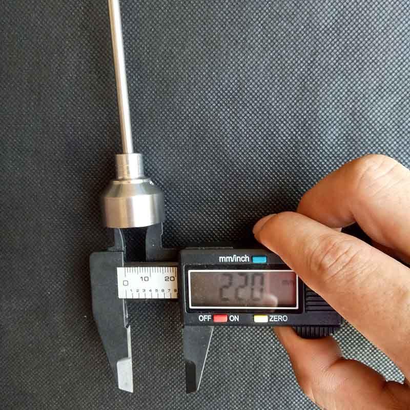 XXL Titanium Carb Cap 25mm28mm OD Domeless Titanium Gr 2 Consejos TI Nail para fumar Tubos de cuarzo ceramic nail bongs plataforma petrolera