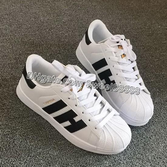 huge selection of e0ae2 4cb56 NEW IN Adidas Superstar II Sneakers Lily Like