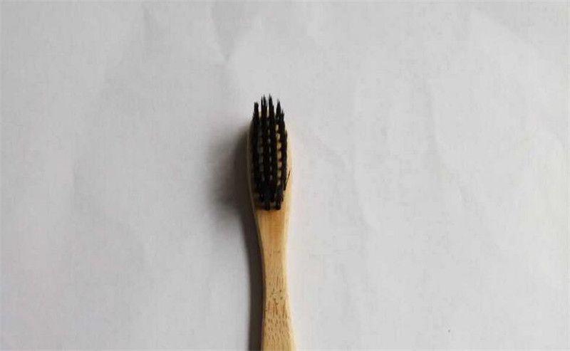 شخصية جديدة الأزياء الخيزران فرشاة الأسنان التاج environmentatongue نظافة أسنان طقم أسنان فرشاة الأسنان السفر المصنوعة في الصين شحن مجاني