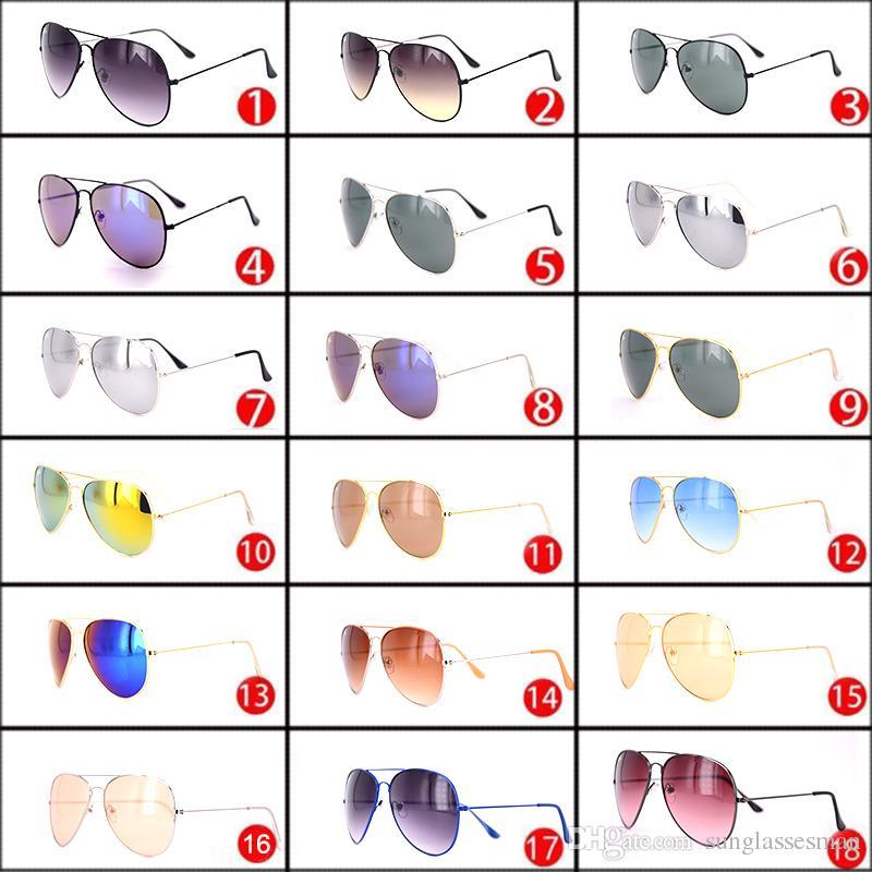 2647436ace Compre Gafas De Sol Al Por Mayor De La Marca Del Diseñador Para Las Mujeres  Y Los Hombres Gafas De Sol Del Metal Barato De La Mujer Sombras De La  Manera Del ...